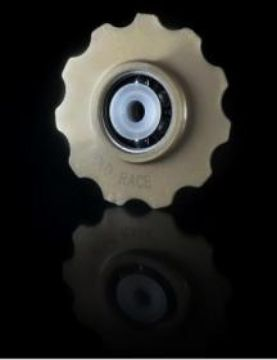 Изображение Team Cecchini Gold-Race Derailleur Pulleys