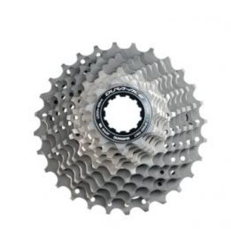 Picture of Shimano Dura-Ace 9000 sprockets