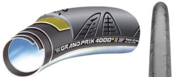 Picture of Continental Grand Prix 4000 S II Tubular
