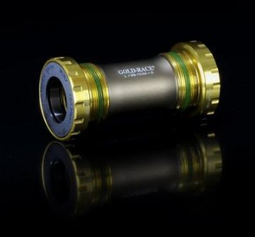 Изображение Team Cecchini Gold-Race Bottom Bracket