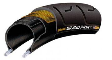 Изображение Continental Grand Prix GT Black Chili