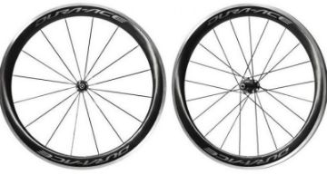 Picture of Shimano Dura-Ace WH-R9100-C60 Clincher