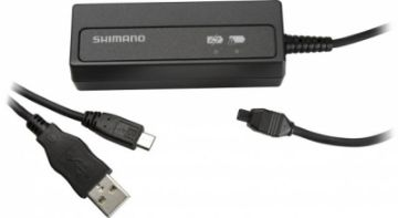 Изображение Shimano Di2 SM-BCR2 USB-Charger for SM-BTR2