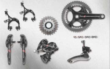 Picture of Campagnolo Record 11 speed Group 2016