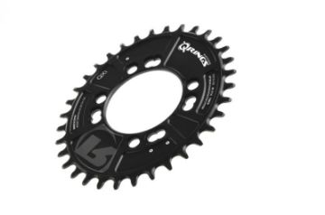 Изображение Rotor MTB QX1 Single Ring Q-Rings