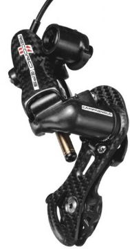 Picture of Campagnolo Record EPS 11s rear derailleur