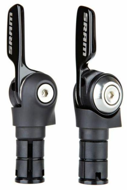 Picture of SRAM Aero SL-500 TT Shifter 2x11-speed