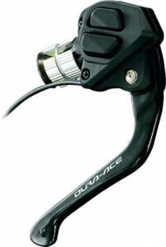 Picture of Shimano Dura Ace Di2 ST-9071 STI 2x11