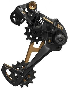 Picture of SRAM XX1 EAGLE 1x12 Rear Derailleur -  gold