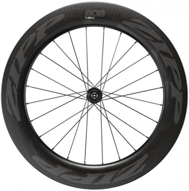 Picture of ZIPP 808 NSW Disc Carbon TL-Ready