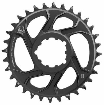 Picture of SRAM EAGLE X-SYNC 2 Direct Mount Chainring