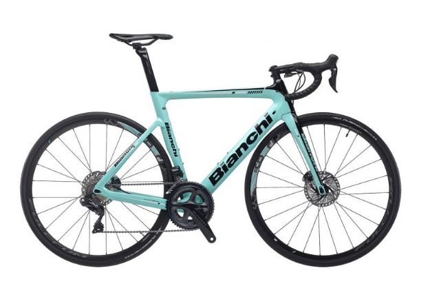 Picture of Bianchi Aria Disc