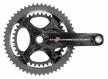 Picture of Campagnolo Record ULTRA-TORQUE 11s crankset