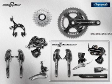 Изображение Campagnolo Chorus EPS 11s group 2016