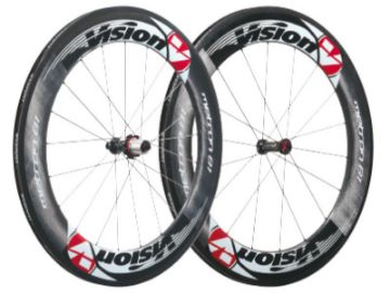 Picture of Vision Metron 81 Clincher