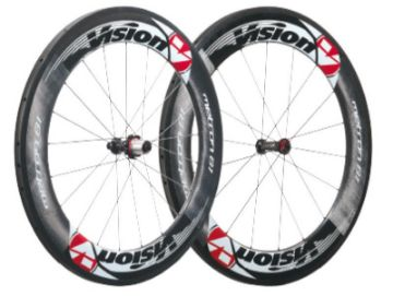 Picture of Vision Metron 81 Tubular