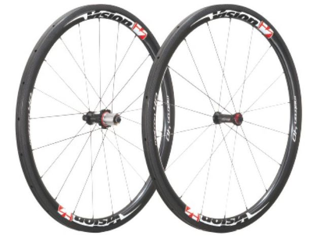 Picture of Vision Metron 40 Tubular