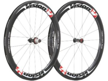 Picture of Vision Metron 55 Clincher