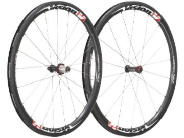 Picture of Vision Metron 40 Clincher