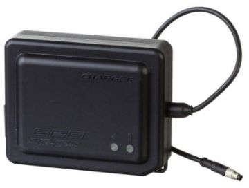Picture of Campagnolo EPS V2 / V3 Battery Charger and cables