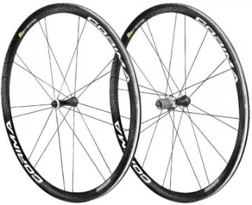 Picture of Corima 32 mm WS+ clincher