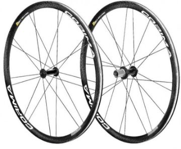 Picture of Corima S1 32 mm clincher