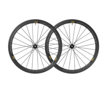 Изображение Mavic Ksyrium Pro Carbon SL Tubular Disc CL