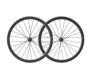 Picture of Mavic Cosmic Pro Carbon SL T Disc