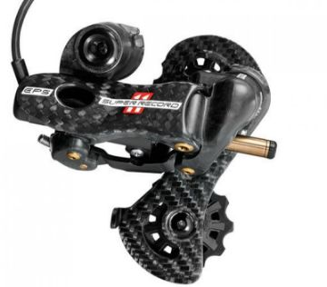 Picture of Campagnolo Super Record EPS rear derailleur