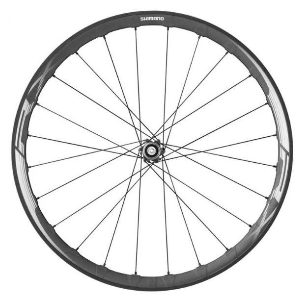 Изображение Shimano RX830 Road Disc Wheelset