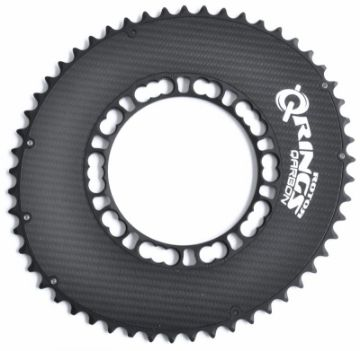 Picture of Rotor Q-Rings Qarbon