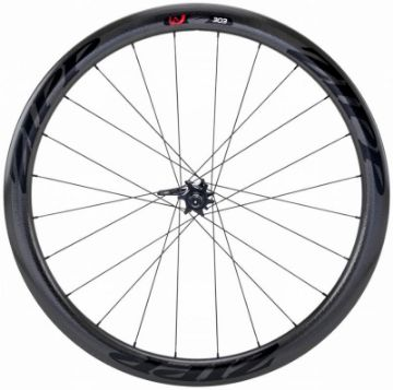 Picture of ZIPP 303 Firecrest Disc Carbon TL-Ready
