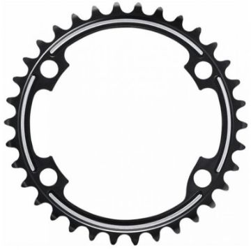 Picture of Shimano Dura Ace Chainring for FC-R9100 - 110mm - 2x11