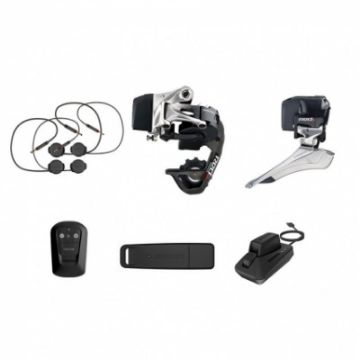 Изображение SRAM RED eTap TT Groupset
