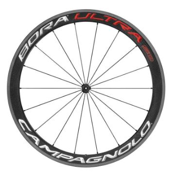 Picture of Campagnolo Bora Ultra 50 clincher