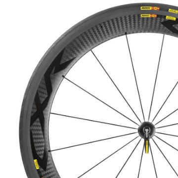 Picture of Mavic CXR Ultimate T