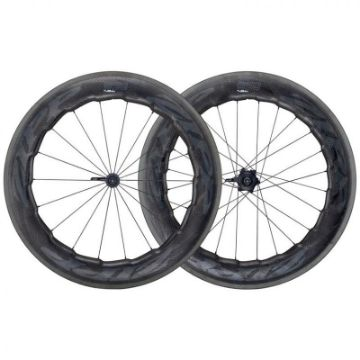 Picture of ZIPP 858 NSW Carbon Clincher Wheelset