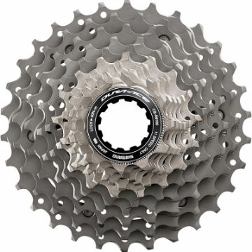Picture of Shimano Dura Ace CS-R9100 Cassette 11-speed
