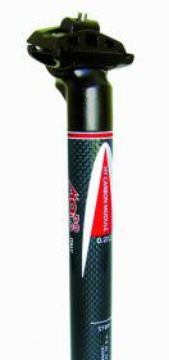 Picture of Modolo Seatpost Kaly Alu-Carbon