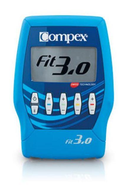 Изображение Compex Fit 3.0