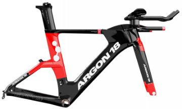 Picture of Argon 18 E-119 TRI 2019 Frameset