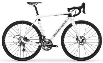 Изображение Boardman Elite CXR 9.2 Ultegra Mix Disc