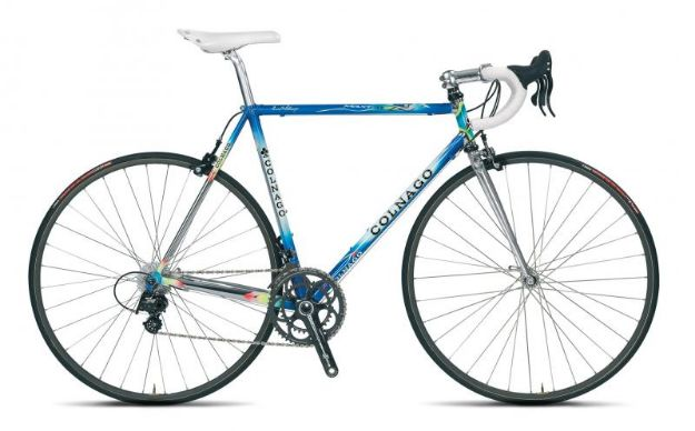 Picture of Colnago Master Only frame