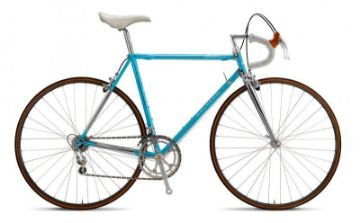 Picture of Colnago Arabesque Only frame