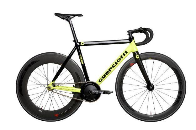 Изображение Guerciotti Cykeln Fixed Criterium/Track