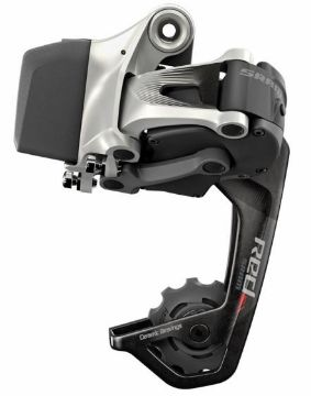 Picture of SRAM RED eTap WiFLi™ Rear Derailleur 2x11 - medium