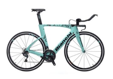 Picture of Bianchi Aquila CV