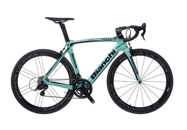 Изображение Bianchi Oltre XR4 Triathlon