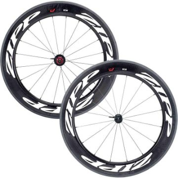 Picture of ZIPP 808 Firecrest Track Tubolar