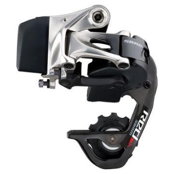 Picture of SRAM RED eTap Rear Derailleur 2x11 - short